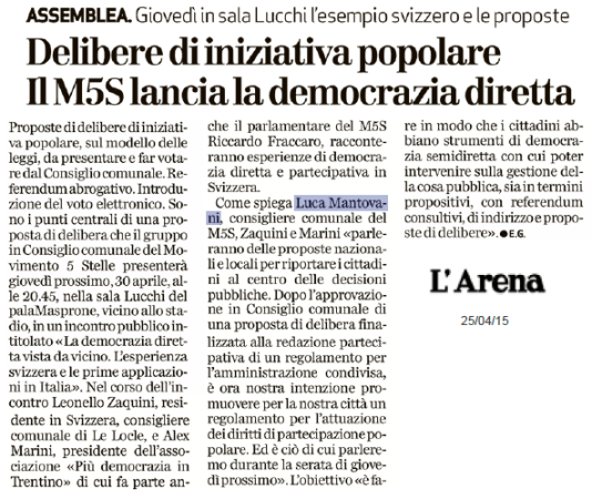 20150428_delibere di iniziativa popolare_LArena di Verona