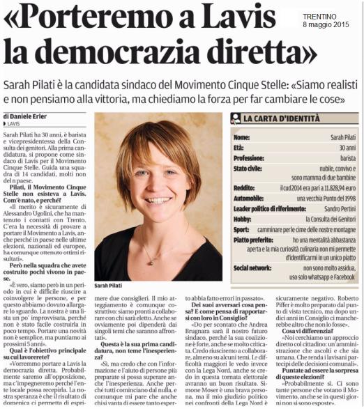 20150508_porteremo a Lavis la democrazia diretta