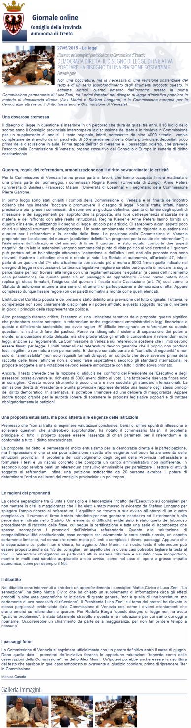 20150527_uff stampa_Consiglio provinciale