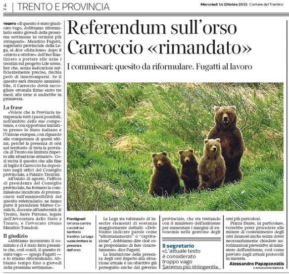 20151014_referendum orso_Carroccio rimandato