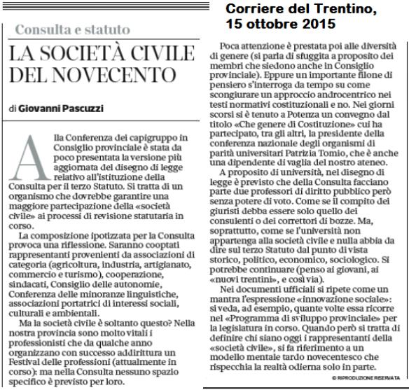 20151015 CdT Consulta e Statuto (Pascuzzi)