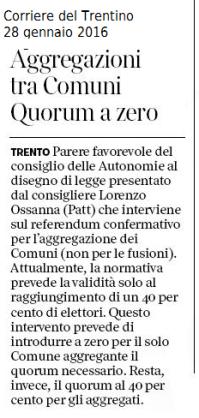 20160128_quorum zero su aggregazioni