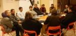 Il comitato presso il Centro per la Pace, Rovereto