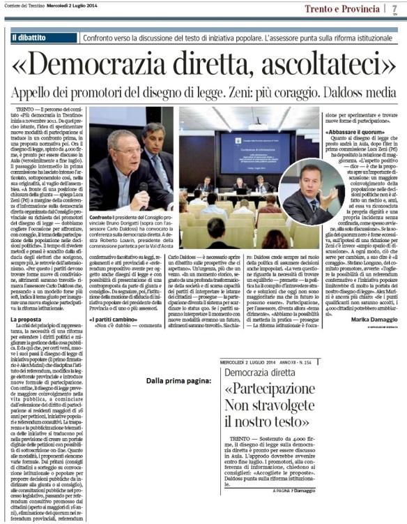 Corriere_Damaggio_Cronaca