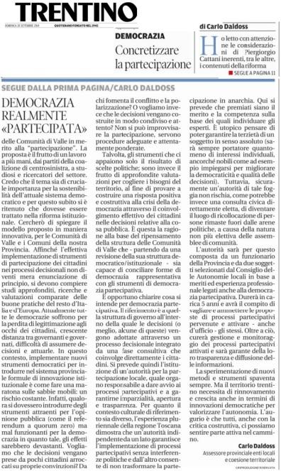 Critica alla democrazia diretta