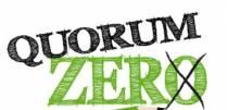 quorum zero