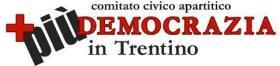 Più democrazia in trentino
