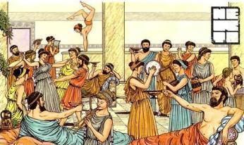 Antichi Greci o Trentini Moderni