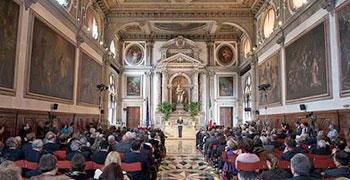 Il ruolo e le competenze della Commissione di Venezia