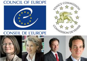 Commissione di Venezia in Trentino