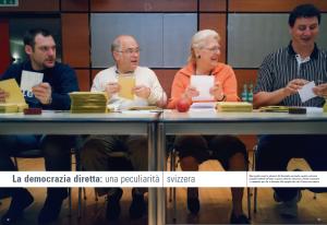 democraiza diretta_una peculiarità svizzera