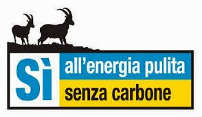 si energia pulita senza carbone