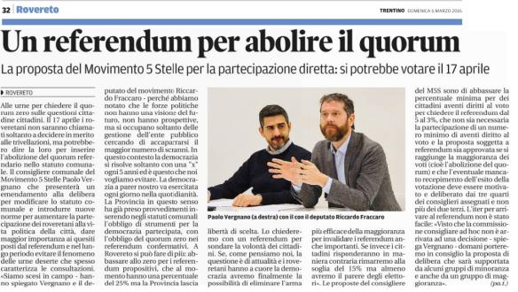 20160306_referendum per abolire quorum