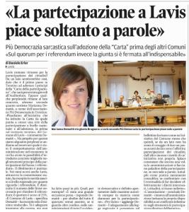 20160308 Trentino Lavis_partecipazione a parole