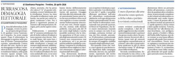 20160420_burrascosa demagogia elettorale