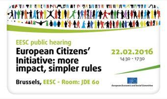 EESC_public hearing Democracy International