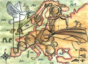 europa di pace