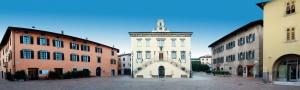 piazza pergine valsugana