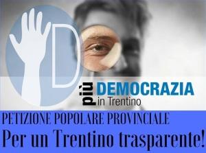 petizione provinciale traparenza_blog